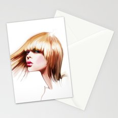 hairdress Stationery Cards