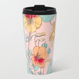 Lily Pond #society6 #decor #buyart Travel Mug