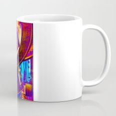 Interlock Coffee Mug