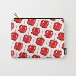 Candy Apple Carry-All Pouch