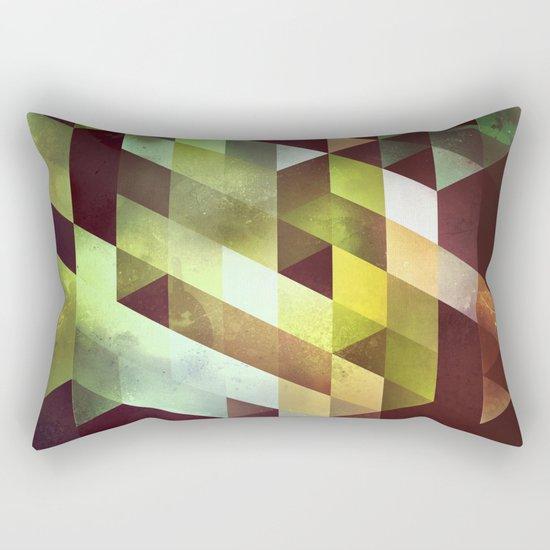 gyryk Rectangular Pillow