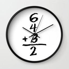 Pororo Wall Clock