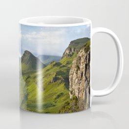 The Trotternish Ridge Coffee Mug