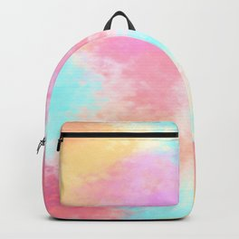 Spring Morning Backpack