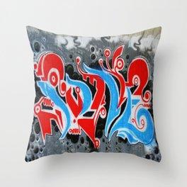 Wall-Art-013 Throw Pillow