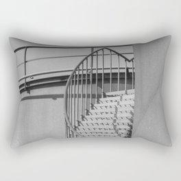 Stroll around Rectangular Pillow