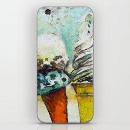Ice Creams iPhone Skin