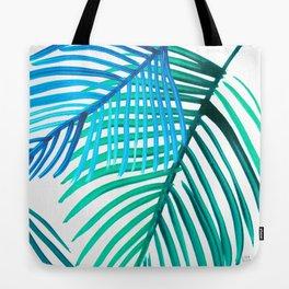 Palms nr 1 Tote Bag