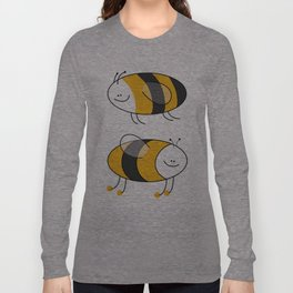 BumbleBee - Collectors Edition Long Sleeve T-shirt