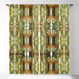 Out there in the woods, I feel peace........ Blackout Curtain