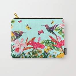 Beutiflume Carry-All Pouch