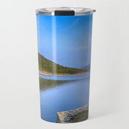 Salen Bay Loch Sunart Travel Mug