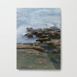 The Tidal Zone Metal Print