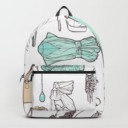 Style 64 Backpack