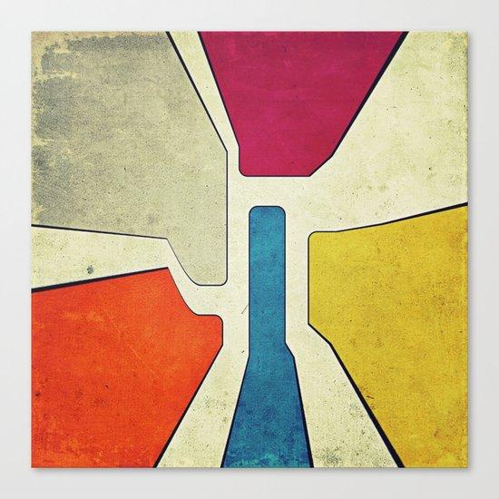 GeoG21 Canvas Print