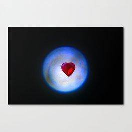Soulfulness Canvas Print