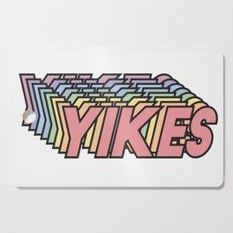YIKES Cutting Board