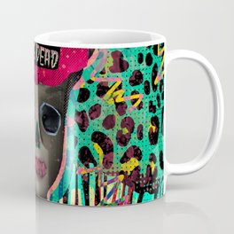 Living Dead Coffee Mug