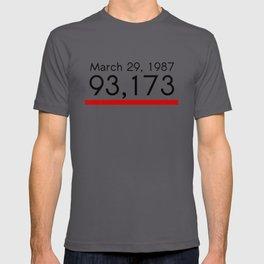 Wrestlemania 3 T-shirt