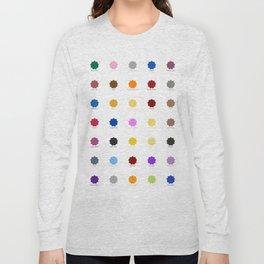 Praziquantel Long Sleeve T-shirt