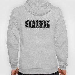 Solidbroz (Logo 2) Hoody