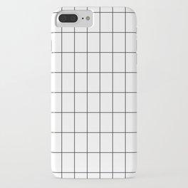 City Grid iPhone Case