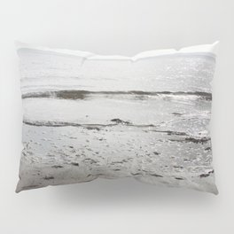 Broughty Ferry beach 3 Pillow Sham