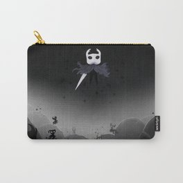 Hollow Knight in the Abyss Carry-All Pouch
