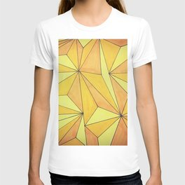 Mountains of Gold T-shirt