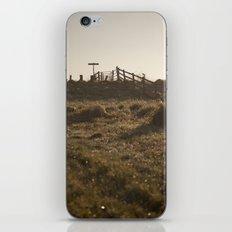 a choice ahead... iPhone & iPod Skin