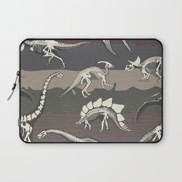 Dinosaur's Dig Laptop Sleeve