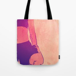 Boxing Club 3 Tote Bag