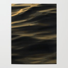 Painted by the Sea III Poster