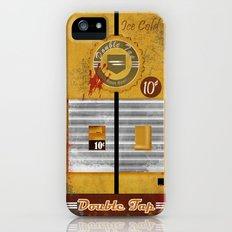 Double Tap Slim Case iPhone SE