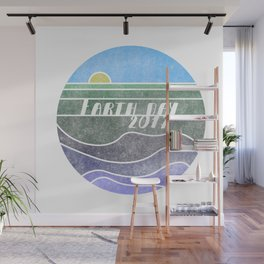 Earth Day 2017 Wall Mural