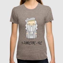 A-DUMBLEDORE-ABLE.  T-shirt