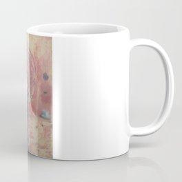 Fire Hydrant Coffee Mug