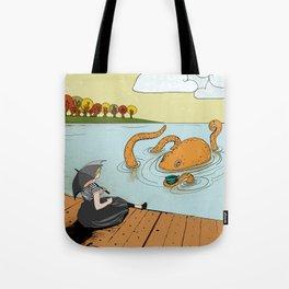 Make Believe Tote Bag