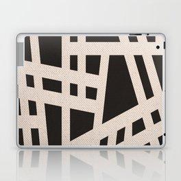 Ladder Fire Laptop & iPad Skin