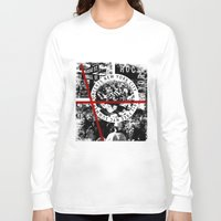 concert Long Sleeve T-shirts featuring Concert by emeget