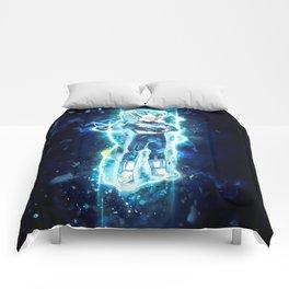 Vegeta SSJGSSJ Comforters