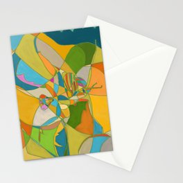 Mantis V2 Stationery Cards