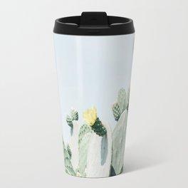 Cacti, Cactus print, Plant print, Trendy print Travel Mug