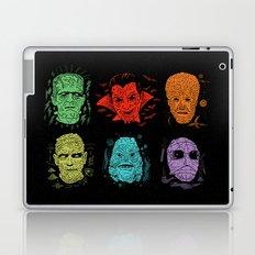Old Grotesque Laptop & iPad Skin