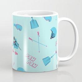 Shredding the GNAR Coffee Mug