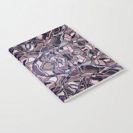 Abstract #8 - III - Aquatic Notebook