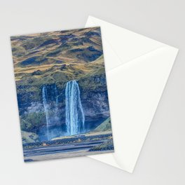 Overflow. Stationery Cards