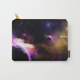 Space Odyssey Carry-All Pouch