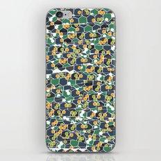 Beeswax iPhone & iPod Skin