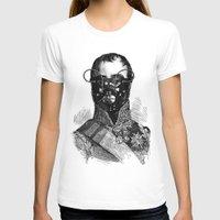 bdsm T-shirts featuring BDSM XXVII by DIVIDUS